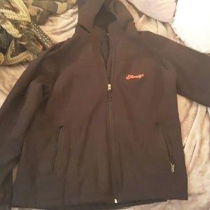 Friendly's jacket